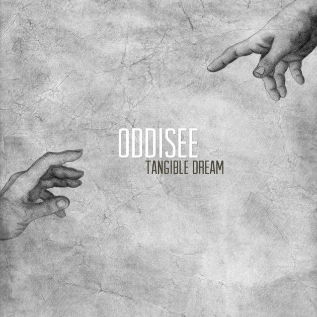 oddisee - tangible dream