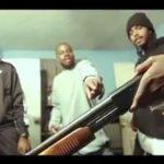 Freddie Gibbs & Madlib – Thuggin' (Official) – Piñata [Video]