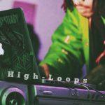 High-Loops by Iman Omari