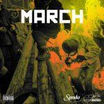 March by SPNDA