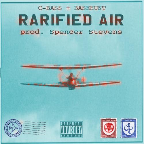 C-Bass X BaseHunt Rarified Air