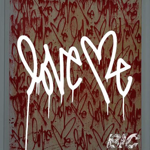 love me - BIC