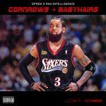SPNDA x Rah Intelligence :: Cornrows + Babyhairs EP