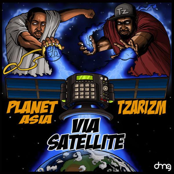 Planet-Asia-TzariZM-Via-Satellite