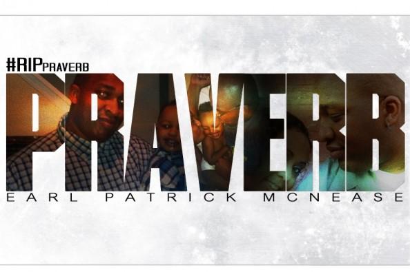 RIP Praverb