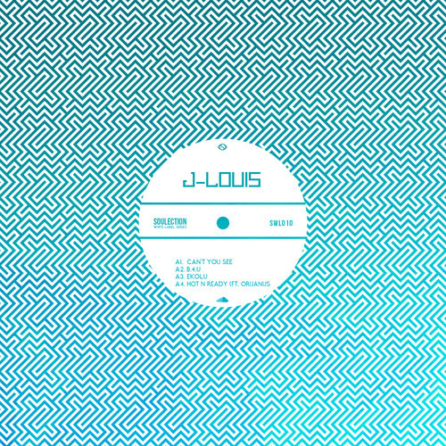 white label - j louis