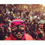 The Mike Brown Rebellion, Part One: A New 'Ñ Don't Stop' Video