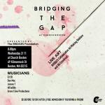 BRIDGING THE GAP //