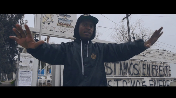 Fashawn-Guess-Whos-Back-video