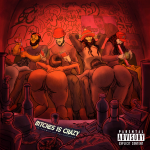B.I.C (Bitches Is Crazy) – Red