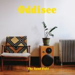 Oddisee – That's Love