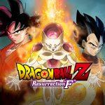 Dragon Ball Z: Resurrection 'F' – Official Trailer