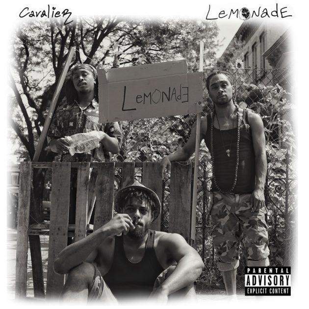 Lemonade-EP