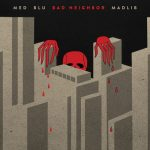 MED, BLU & MADLIB ft. MF DOOM – Knock Knock