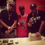 We Used To Dream featuring Skyzoo & Torae (Produced By Explizit One)