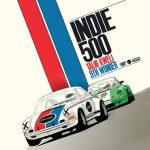 """Every Ghetto"" – Indie 500 (Talib Kweli x 9th Wonder) ft. Rapsody"