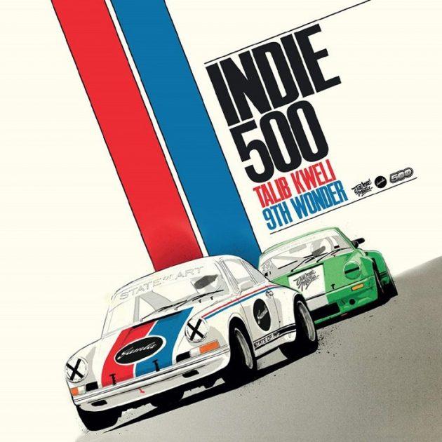 indie500