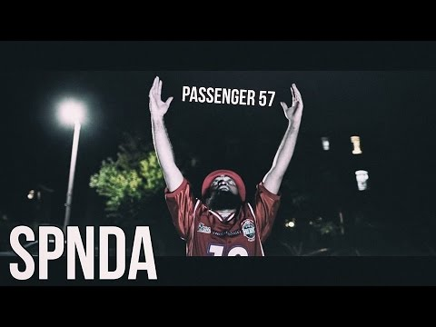 spnda - passenger 57 video
