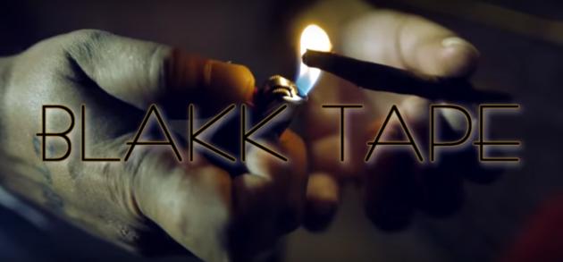 blakk tape - conway