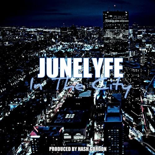 junelyfe - in the city