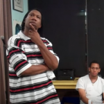 KRS-One Reveals The Secrets of the Illuminati & Says There Is Nothing To Fear (Video)
