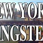 NEW YORK GANGSTERS – Tragedy Khadafi, Necro, Chris Rivers, Capone, Thirstin, Raze, Hec, Dom Pachino, Thirstin Howl The 3rd, Willie Stubz, Kurious Jorge