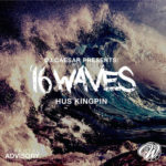 '16 WAVES MIXTAPE [2016] [CD + DIGITAL)