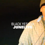 "JuneLyfe ""Black Yeshua"" (Live at Wreck Shop Movement)"