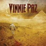 """Vinnie Paz – """"You Can't Be Neutral on a Moving Train"""" [Single]"""