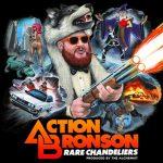 "Action Bronson & The Alchemist ""Rare Chandeliers"" [Album] FREE DOWNLOAD + STREAM"