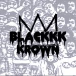 Blackkk Krown – Capital STEEZ (Feat. Dirty Sanchez, Joey Bada$$, CJ Fly, Rokamouth & Dessy Hinds)