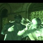 """#NP Rock of Heltah Skeltah """"LateNite"""" Feat. Lidu Rock and MunchDawg [Video]"""