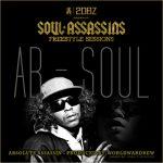 Ab-Soul X Soul Assassins – Absolute Assassin (Prod. by Worldwardrew)