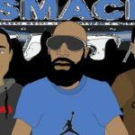 SMACK/ URL PRESENTS CASSIDY vs MEEK MILL (FULL BATTLE)