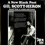 Gil Scott-Heron – Small Talk at 125th and Lenox