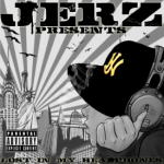 "Jerz featuring TRIBECA ""Before Their Time"""