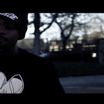 Chuuwee – Wake Up/Live From '95 Side (Video)