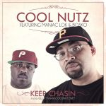 Cool Nutz-Keep Chasin feat. Maniac Lok and Bosko[Prod. by Bosko]