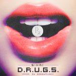 Sikai – D.R.U.G.S. (Prod By BobbyMusic)