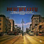"""Curren$y """"New Jet City"""" [Mixtape]"""