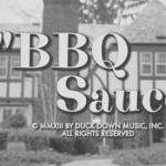 Sean Price – BBQ Sauce f. Pharoahe Monch