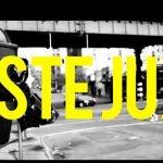 "Ruste Juxx & The Arcitype ""Stand Strong"" feat. Sarah Miller"