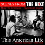 The Next Ft. Talib Kweli & Immortal Technique – This American Life