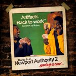 Artifacts- 'Back To Work' prod. Marco Polo