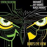 STATIK SELEKTAH – BIRD'S EYE VIEW FT. RAEKWON, JOEY BADA$$, & BLACK THOUGHT