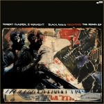 Robert Glasper – Twice (Questlove rmx) f. Solange & The Roots