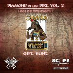 """Cassius the 5th – """"Gift Hunt"""""""