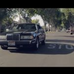 Mike G Featuring Left Brain & The Internet – Lincoln