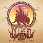 """Deltron 3030 – """"City Rising From the Ashes"""" EP – STREAM"""