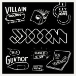 JJ DOOM – KEY TO THE KUFFS BUTTER EDITION out now